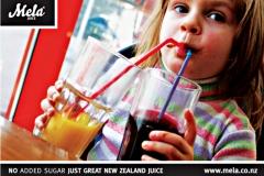 Mela Juice Poster