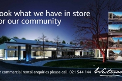 Westwood - The Hub