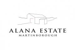 Alana Estate Wines Logo