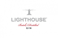 Lighthouse Gin Identity