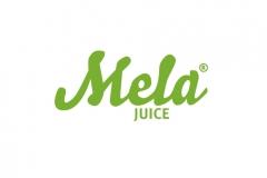 Mela Juice Branding