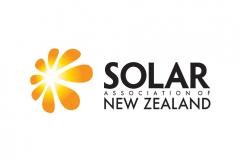 NZ Solar Association Identity
