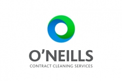 O'Neill Contract Cleaning Identity