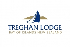 Treghan Luxury Lodge Identity