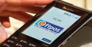 EFTPOS NZ Identity Design