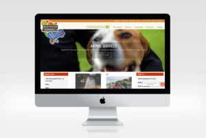 Masterton District Council Website
