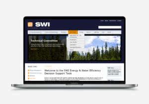 Solid Wood Innovation Website