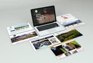 Simon Diplock Graphic Design for Web and Print