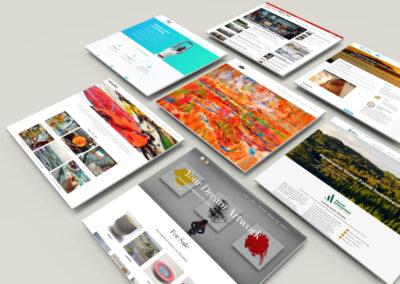 Simon Diplock Website Designer Divi Theme Auckland